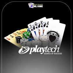 Playtech éditeur polyvalent